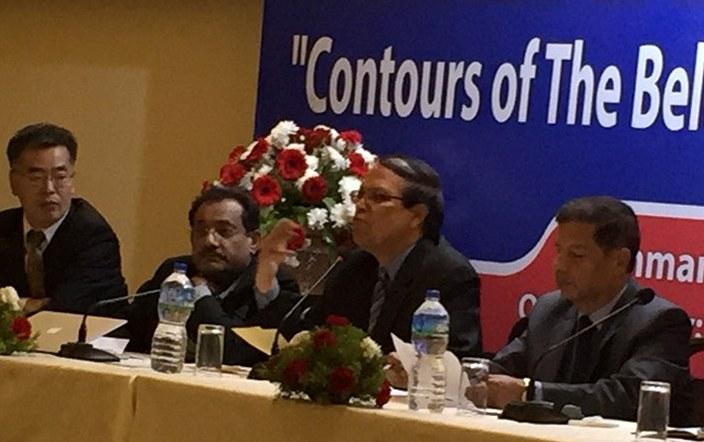 South Asian countries should work towards for bolstering mutual economic prosperity: Atiur Rahman