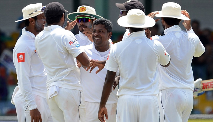 Sri Lanka dare to dream of India Test upset