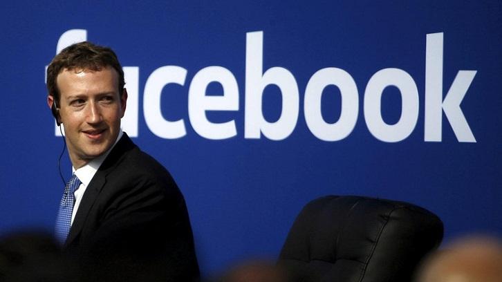 Austrian activist can sue Facebook: EU court adviser