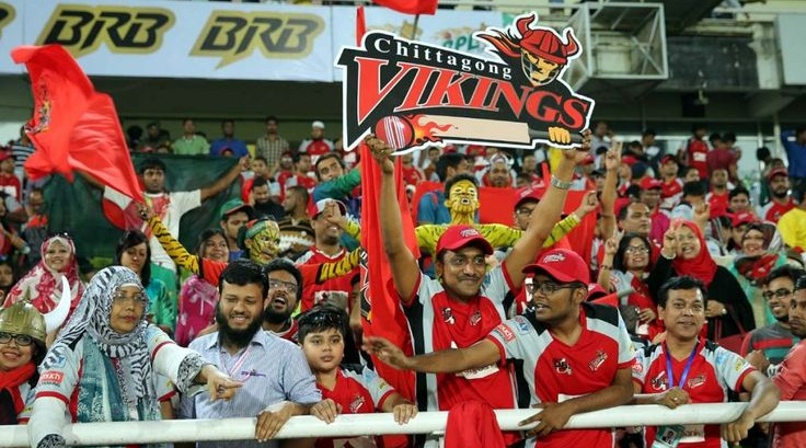 Comilla Victorians opt to bowl first against Chittagong Vikings