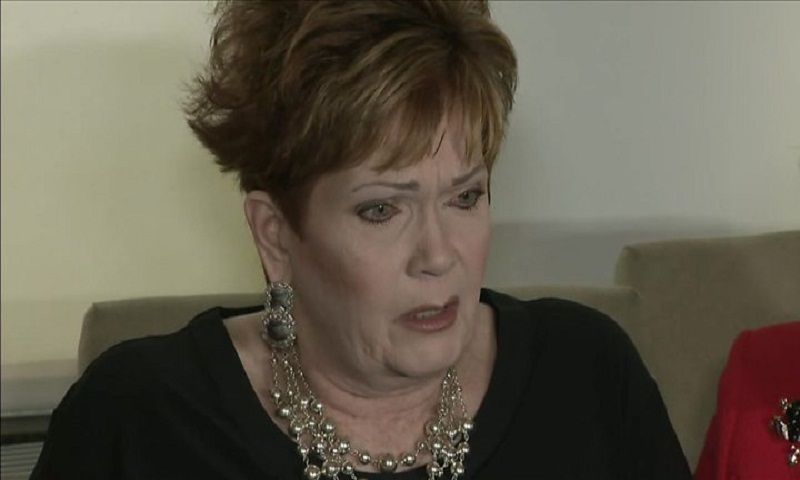 Roy Moore: Woman claims US Senate candidate 'tried to rape me'