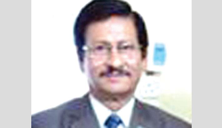 Prof Mustafizur joins JKKNIU as VC