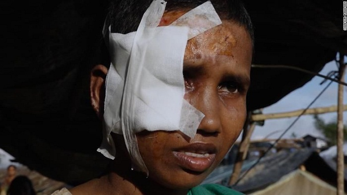 How a Rohingya massacre unfolded at Tula Toli