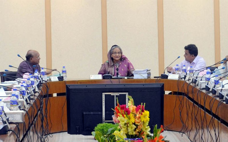Ecnec approves Tk 1,699 cr Sheikh Hasina Cantonment Project