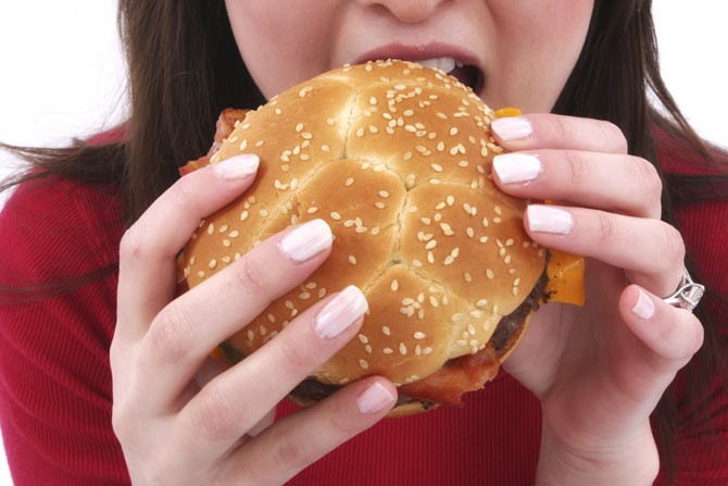 Eating disorders are more profound in females: Research