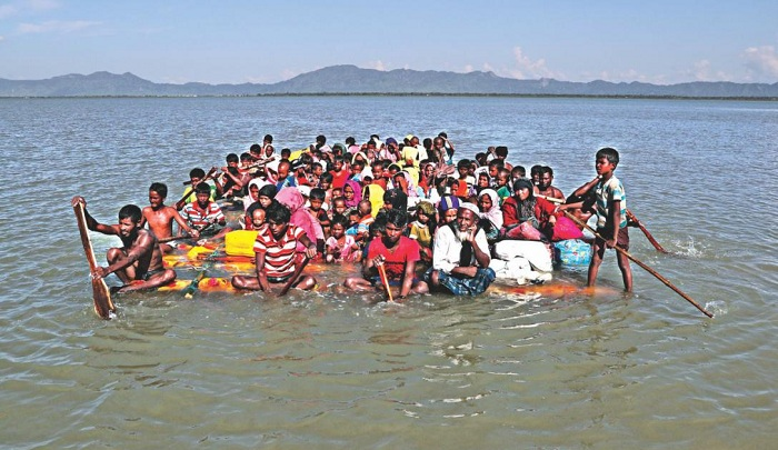 IOM warns of trafficking, abuse of Rohingyas