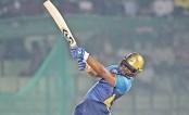 Dhaka Dynamites beat Khulna Titans by 4 wickets