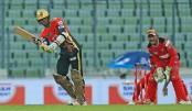 Chittagong Vikings set 140 runs target for Comilla Victorians