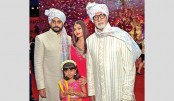 Marriages are wonderful: Amitabh