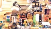 Market for memorabilia