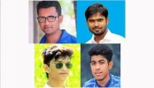 4 Barguna BCL leaders held for 'gang-rape and murder' charges