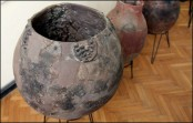 World's earliest evidence of wine-making found in Georgia
