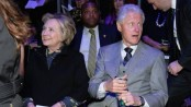 Justice Dept weighs inquiry into Clintons and Uranium One