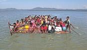 IOM warns of trafficking, abuse of Rohingyas