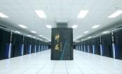 China dominates top supercomputers list