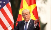 Trump plans 'major announcement' after Asia trip, raising speculation about North Korea, trade