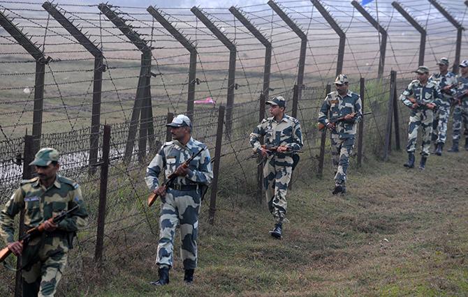 Bangladeshi youth killed in BSF firing along Lalmonrhat border