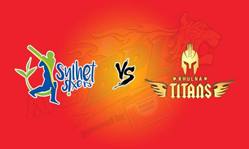 Sylhet-Khulna BPL match abandoned due to rain