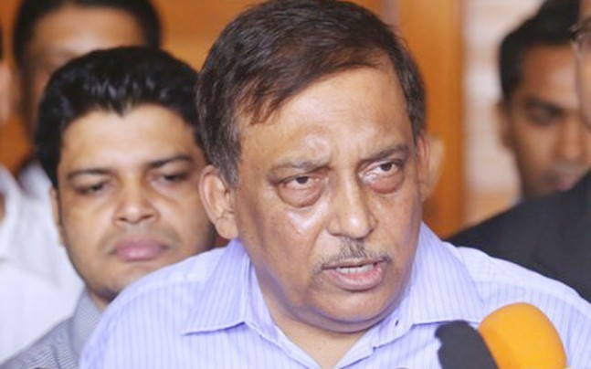 No slide in law and order situation: Home Minister