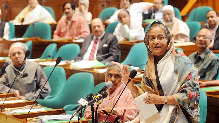 March 7 speech bears history, existence of Bangladesh: PM