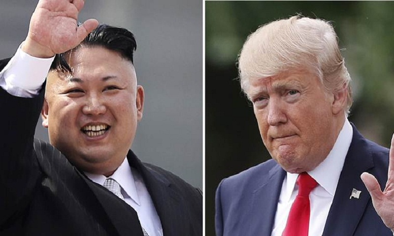 North Korea slams Trump for insulting leader
