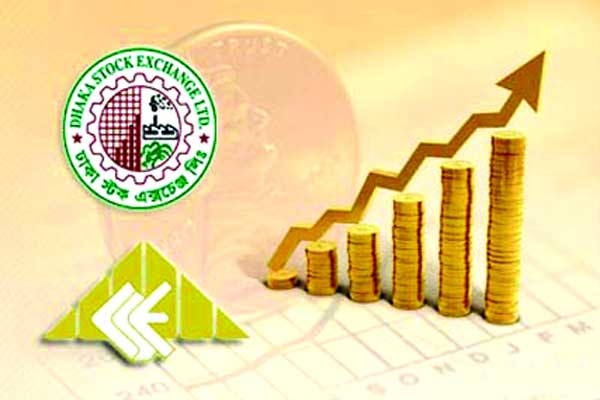 DSE, CSE open on upbeat note