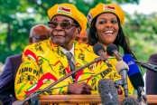 After 37 years, Mugabe era appears to be over