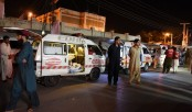 Gunmen kill 19 in southwestern Pakistan