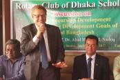 Entrepreneurship development must for country's progress: AUB VC
