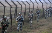 Bangladeshi youth killed in BSF firing along Lalmonrhat border