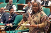 PM hopes to settle Rohingya problem peacefully