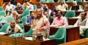 Bangladesh Atomic Energy Commission Bill passed