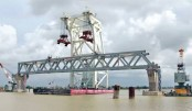 Padma Bridge to get 2nd span soon: Quader
