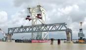 Padma Bridge to get 2nd span soon: Quader