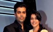 Karan Johar: Kajol will always remain special for me