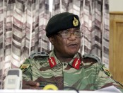 Zimbabwe crisis: Army says it is 'targeting criminals', not Mugabe