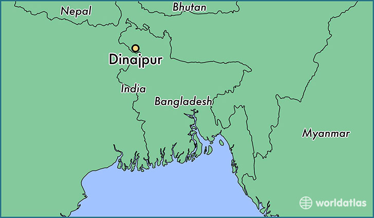 Train-covered van collision kills one in Dinajpur