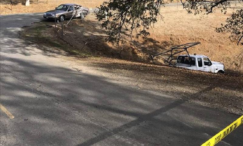 California shooting: police knew 'madman' had illegal guns before killing rampage