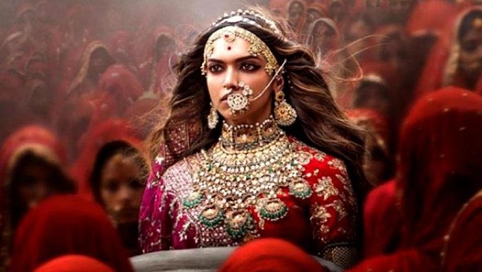 Deepika given special security ahead of Padmavati release