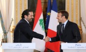 France says  Lebanon's Hariri accepts invitation, will come within days