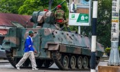 Zimbabwe awaits next steps after military takeover