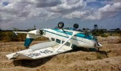 Eleven dead in Tanzania plane crash: aviation company