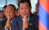 Cambodia court considers dissolving opposition party