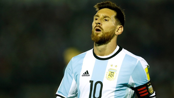 Germany, Brazil, France and Spain strongest contenders: Messi