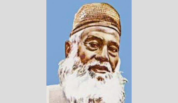 41st death anniversary of Maulana Bhasani observed