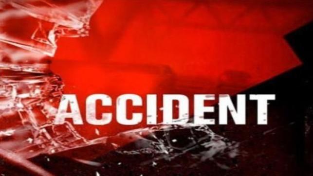 Collision kills microbus driver in Bogra