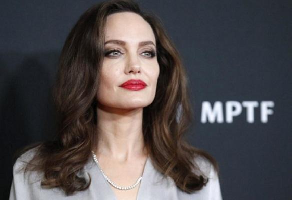 Angelina Jolie to visit Rohingya women in Bangladesh