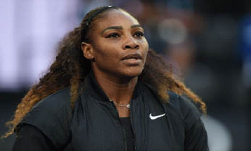 New Orleans abuzz over Serena Williams wedding
