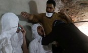 Syria: Russia blocks extension of chemical attacks probe