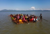 Over 100 Rohingyas drown in shipwrecks, boat incidents: UNHCR